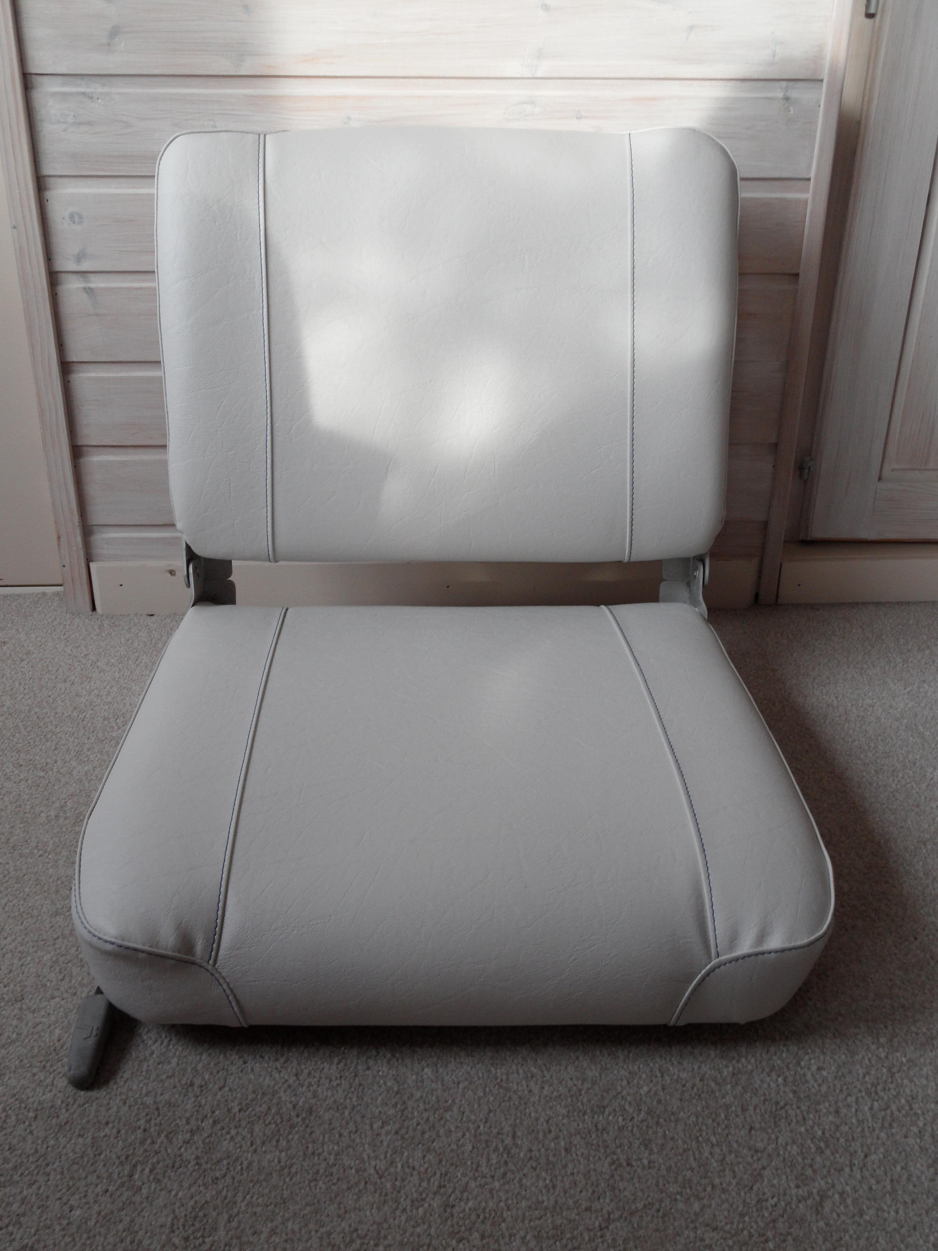 Boot bekleding - bestuurdersstoel